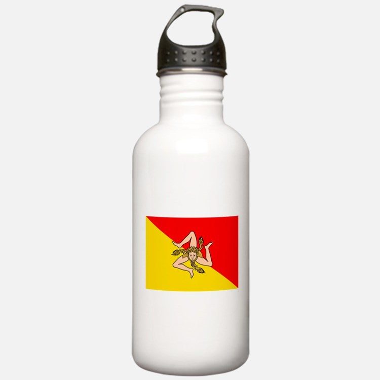 Sicily Water Bottle