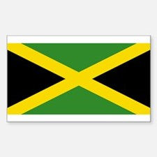 Jamaica Decal