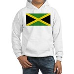 Jamaica Hooded Sweatshirt