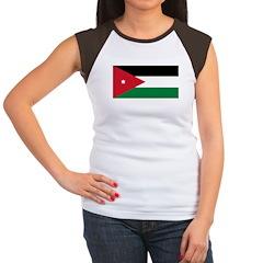 Jordan Women's Cap Sleeve T-Shirt