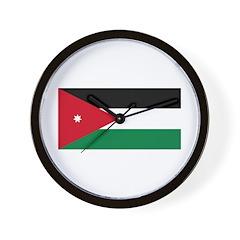 Jordan Wall Clock