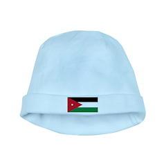 Jordan baby hat