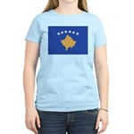 Kosovo Women's Light T-Shirt