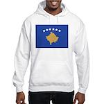 Kosovo Hooded Sweatshirt