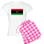 Libya Women's Light Pajamas