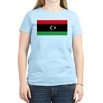 Libya Women's Light T-Shirt