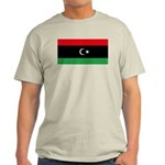 Libya Light T-Shirt