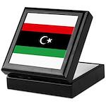 Libya Keepsake Box