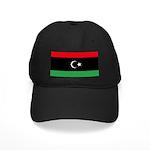 Libya Black Cap