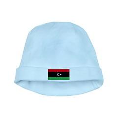 Libya baby hat