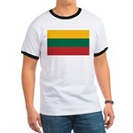 Lithuania Ringer T