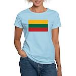 Lithuania Women's Light T-Shirt
