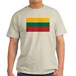 Lithuania Light T-Shirt