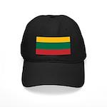 Lithuania Black Cap