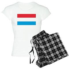 Luxembourg Pajamas