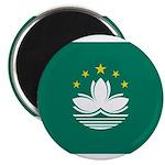 Macau Magnet