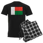 Madagascar Men's Dark Pajamas