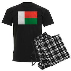 Madagascar Pajamas