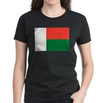 Madagascar Women's Dark T-Shirt