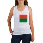 Madagascar Women's Tank Top