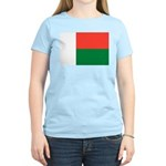 Madagascar Women's Light T-Shirt