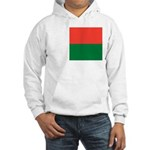 Madagascar Hooded Sweatshirt