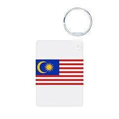 Malaysia Keychains