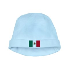 Mexico baby hat