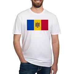 Moldova Shirt