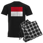 Monaco Men's Dark Pajamas