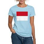 Monaco Women's Light T-Shirt
