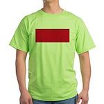 Monaco Green T-Shirt