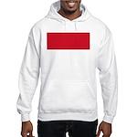 Monaco Hooded Sweatshirt