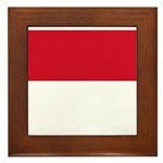Monaco Framed Tile