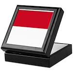 Monaco Keepsake Box