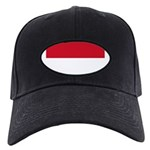 Monaco Black Cap