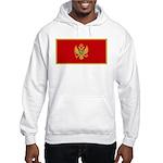 Montenegro Hooded Sweatshirt