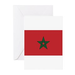 Morocco Greeting Cards (Pk of 20)