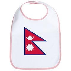 Nepal Bib