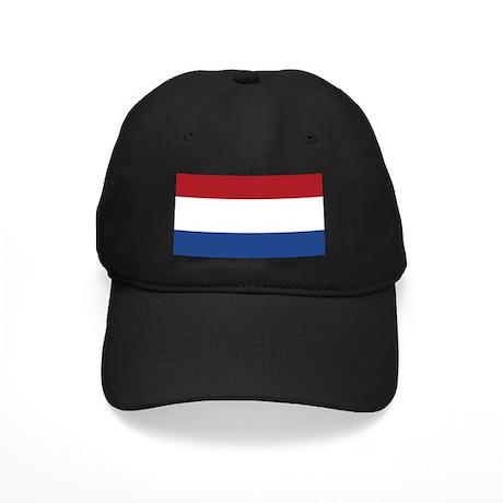 Netherlands Black Cap