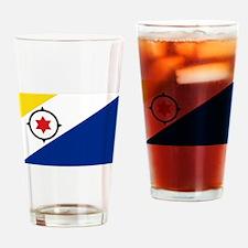 Bonaire Drinking Glass