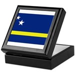 Curaçao Keepsake Box