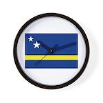 Curaçao Wall Clock