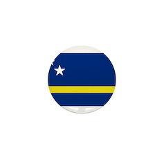 Curaçao Mini Button (100 pack)