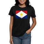 Saba Women's Dark T-Shirt