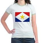 Saba Jr. Ringer T-Shirt