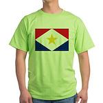 Saba Green T-Shirt