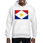Saba Hooded Sweatshirt