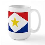 Saba Large Mug