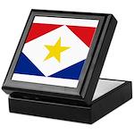 Saba Keepsake Box
